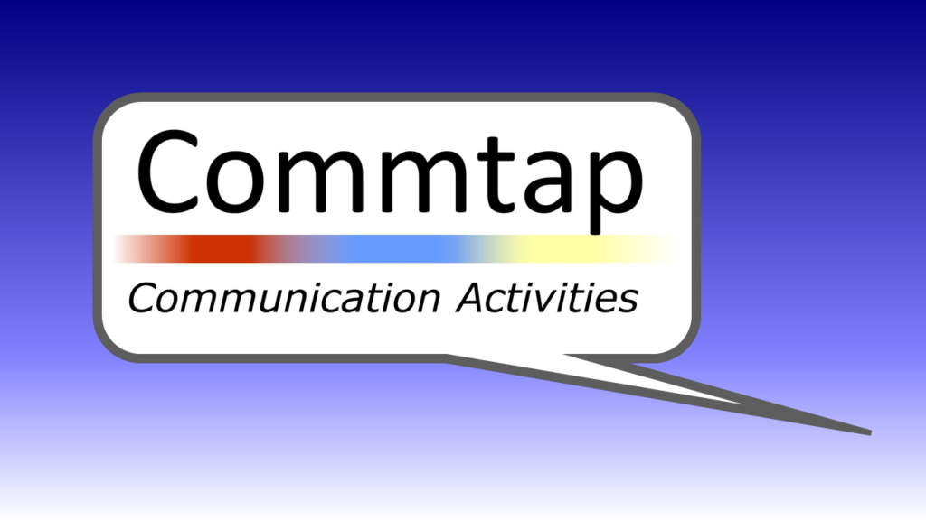 Commtap resources site